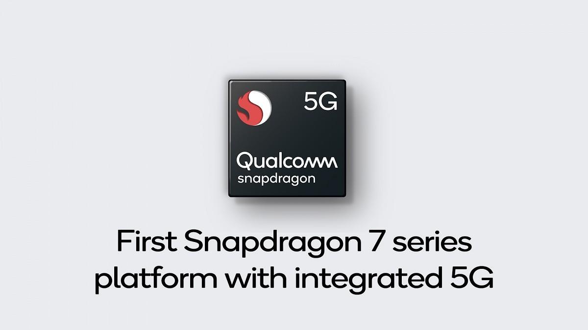 Qualcomm 7 serisi işlemciler için 5G müjdesi verdi! - ShiftDelete.Net