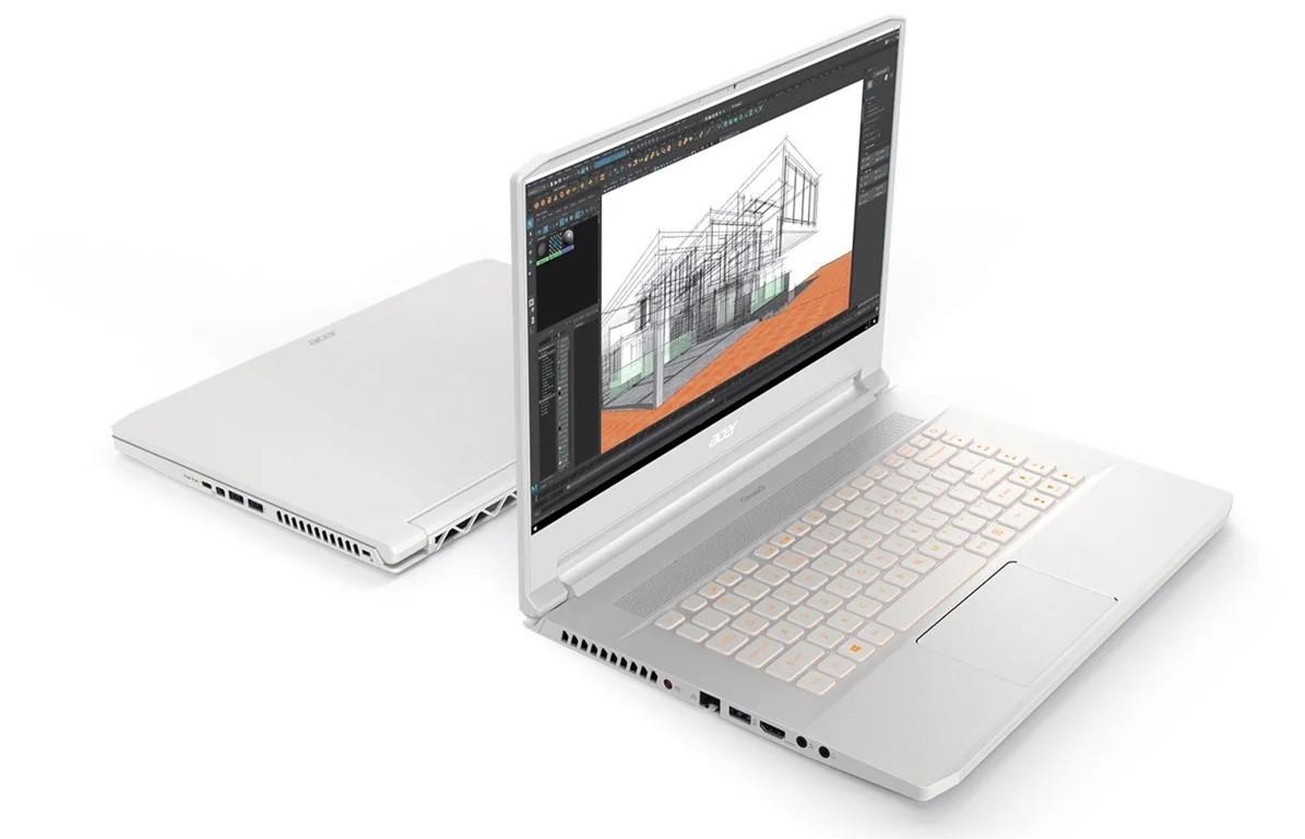 RTX ekran kartlı Acer ConceptD Pro modelleri tanıtıldı! - ShiftDelete.Net(3)