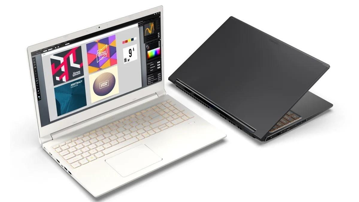 RTX ekran kartlı Acer ConceptD Pro modelleri tanıtıldı! - ShiftDelete.Net(5)