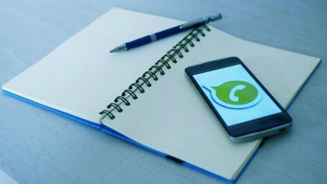WhatsApp hangi cihazlarda olmayacak