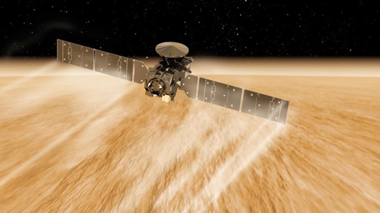 Avrupa Uzay Ajansı Mars projesi