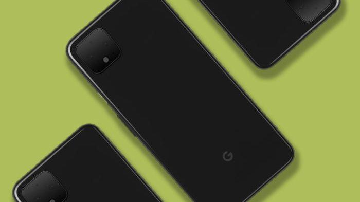 Google Pixel 4 tanıtım tarihi açıklandı