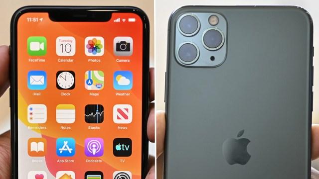 iPhone 11 Pro Max özellikleri ve fiyatı