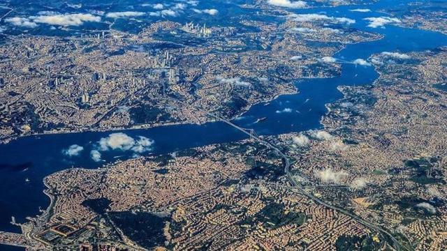 İstanbul depremi sosyal medyayı salladı
