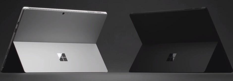 Microsoft Surface Pro 7 işlemci esnekliği ile geliyor - ShiftDelete.Net