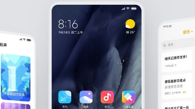 Xiaomi MIUI 11 arayüzünü tanıttı!