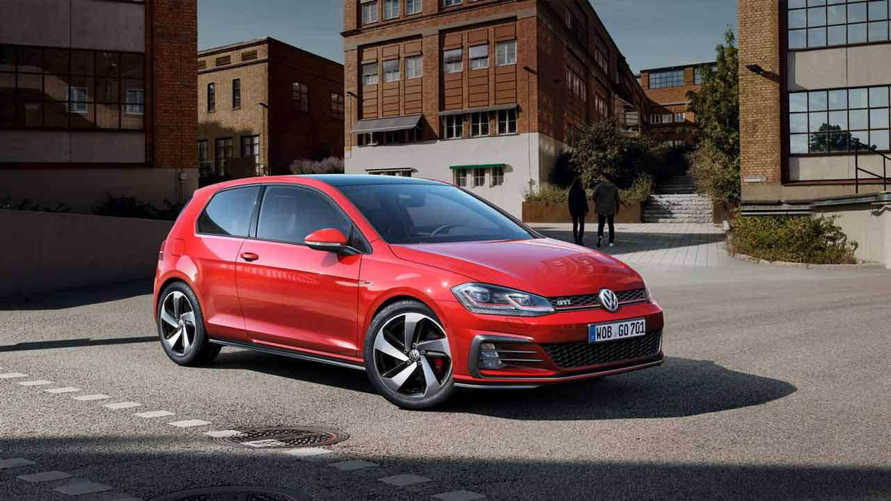 Volkswagen arabaları