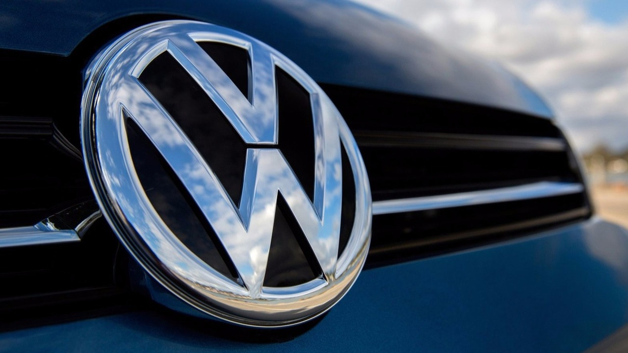 Volkswagen otomobilleri