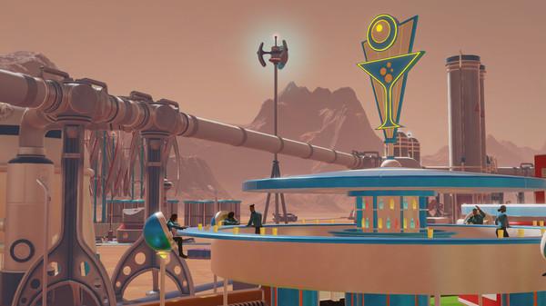 Epic Games indirimleri - Surviving Mars