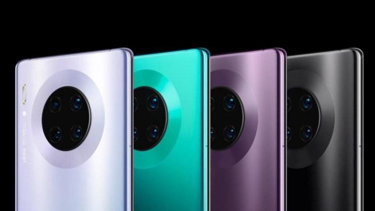 Huawei 200 milyon telefon hedefi beklenenden erken geldi! - ShiftDelete.Net (1)