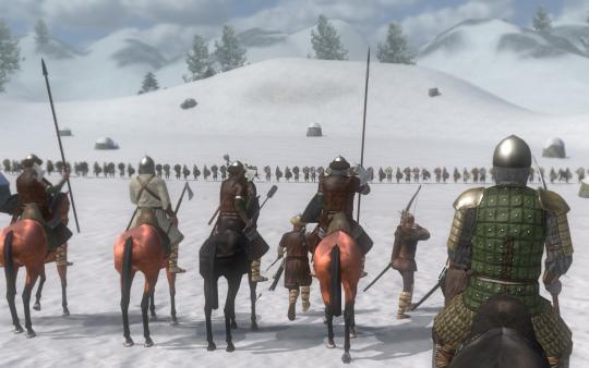 Steam indirimleri - Mount & Blade Warband