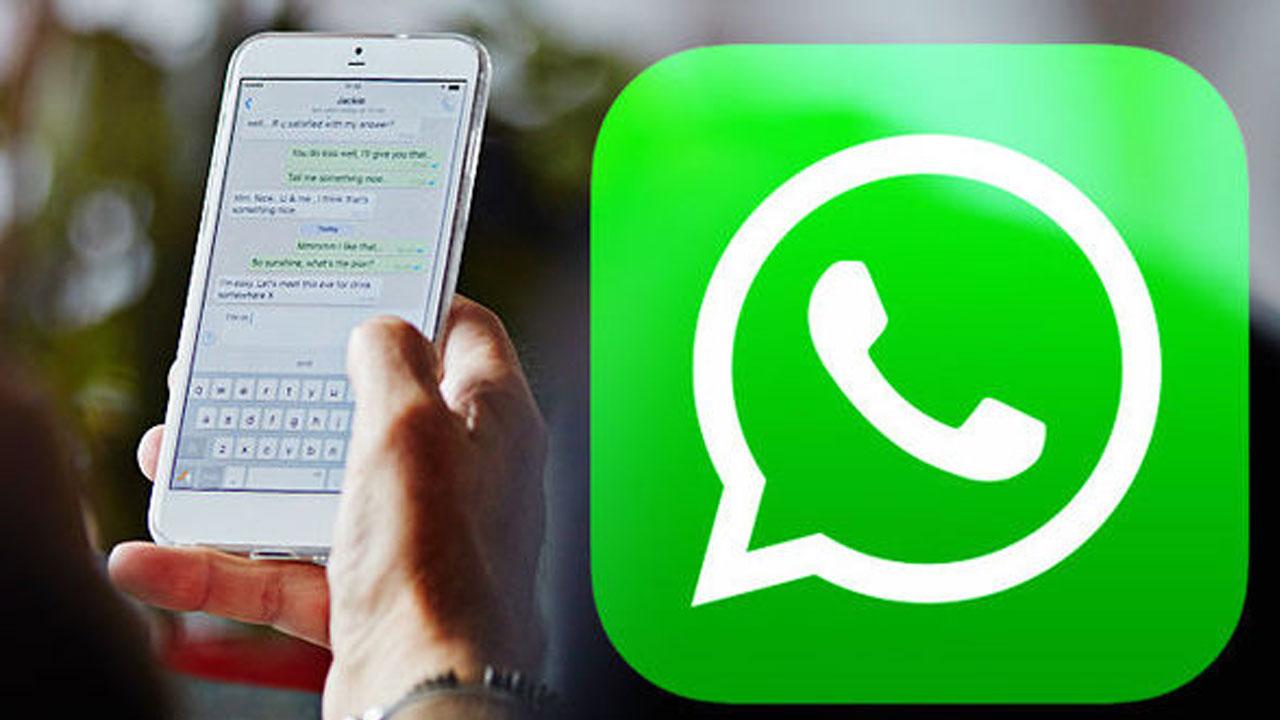 WhatsApp yeni özelliği kendini imha eden mesajlar kendini silen mesajlar