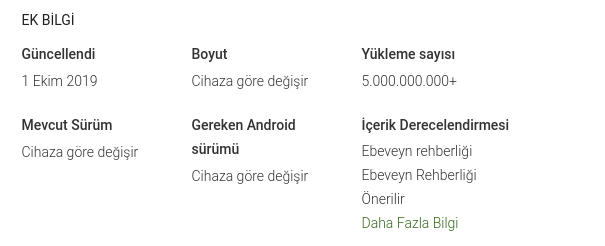 android için facebook rekor 5 milyar indirme sdn 2