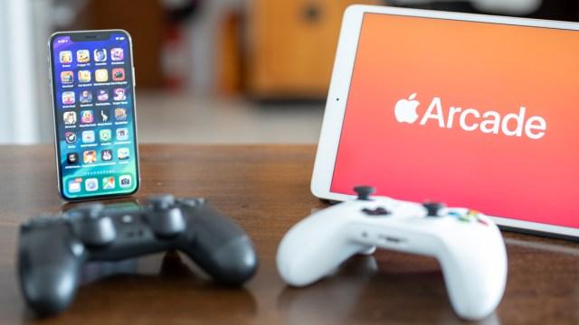 Apple Arcade için Xbox Wireless hamlesi geldi - ShiftDelete.Net