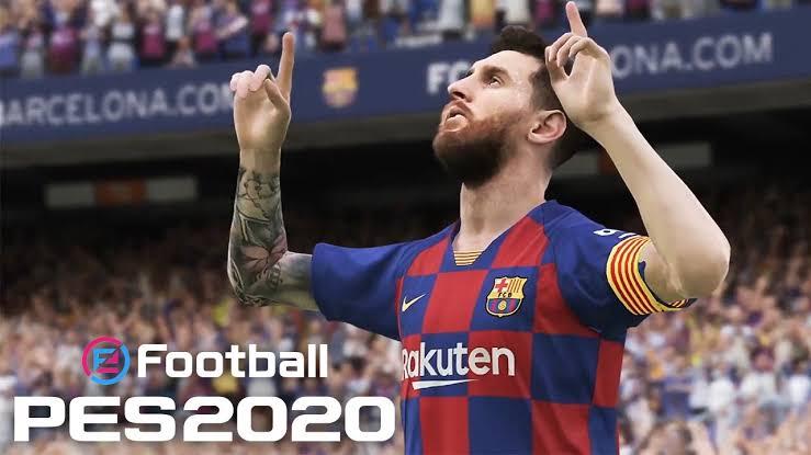 eFootball PES 2020 indirim