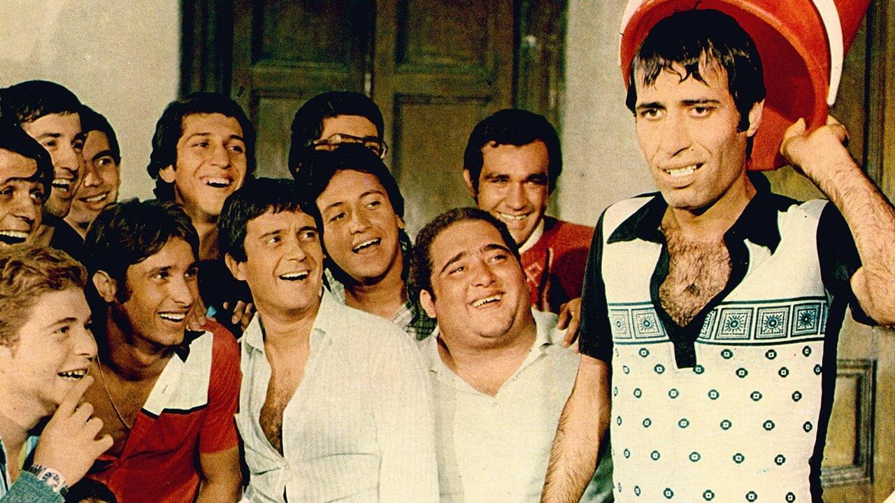en iyi komedi filmleri hababam sınıfı