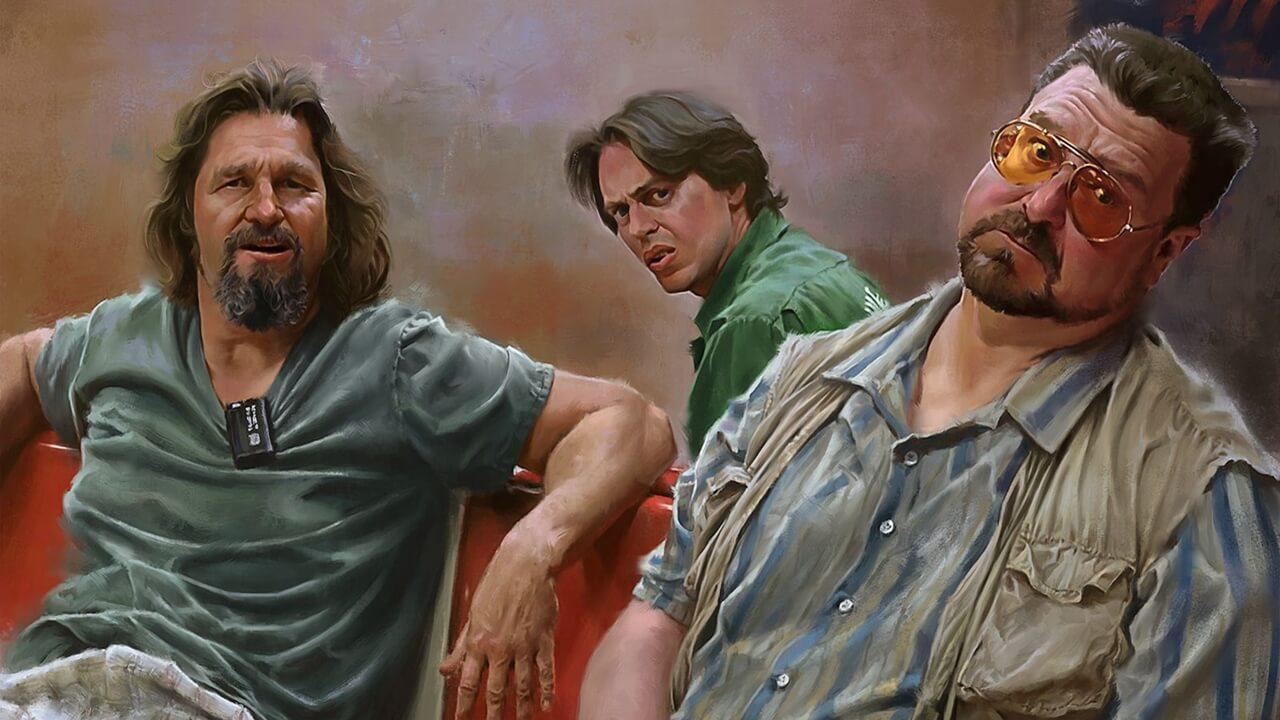 en iyi yabancı komedi filmleri büyük lebowski