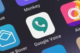 Google Voice, nihayet beklenen güncellemeyi aldı