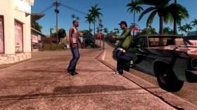 GTA San Andreas'ta dünya rekoru kırıldı