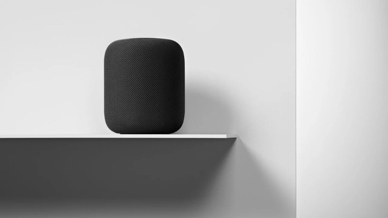 iOS 13.2 HomePod