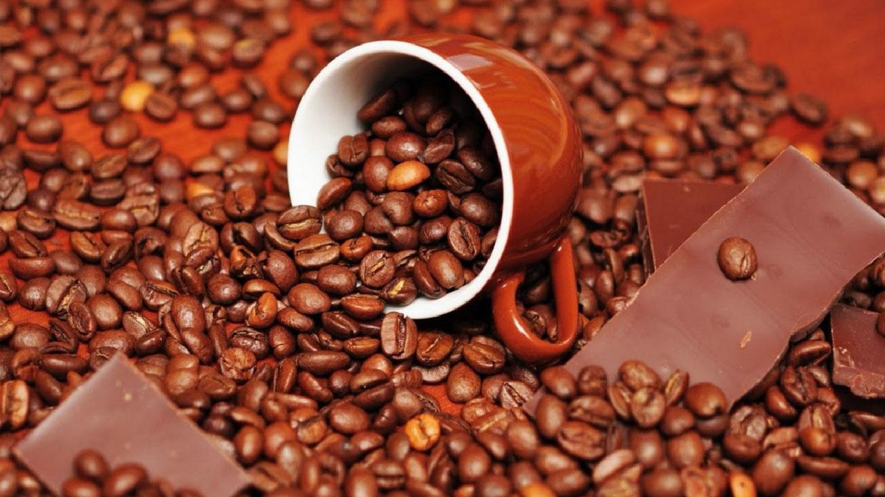 kahve artıklarından üç boyutlu yazıcı flamenti