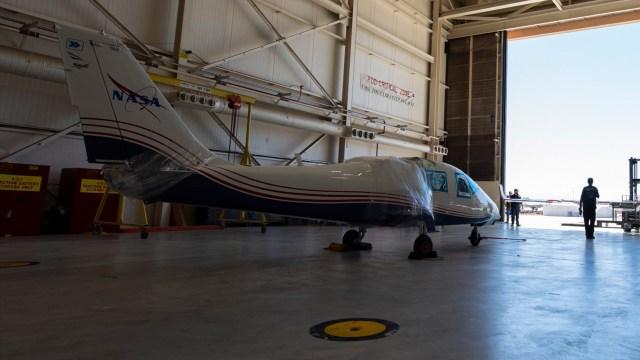 NASA elektrikli uçak testlerine başlıyor