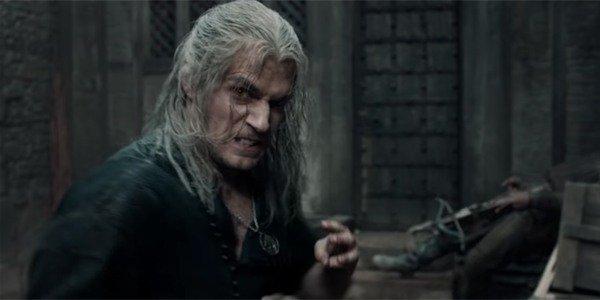 Netflix The Witcher için yeni fragman yayınladı