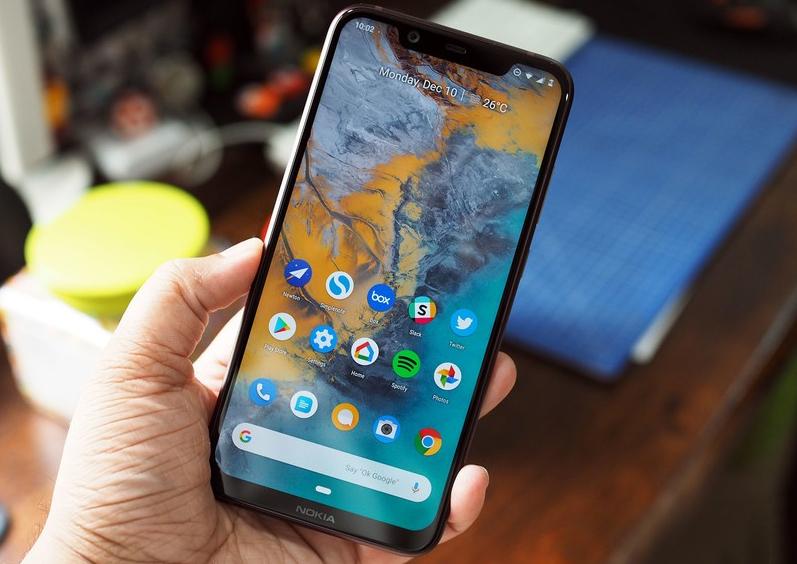 Nokia 8.1 Android 10 güncellemesini aldı - ShiftDelete.Net