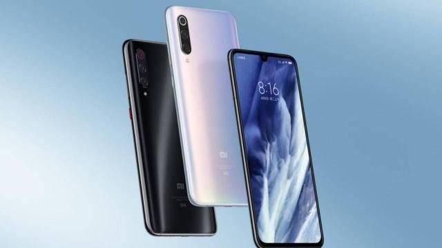 Xiaomi 5G telefon modelleri