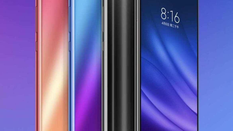 Xiaomi Mi 8 MIUI 11