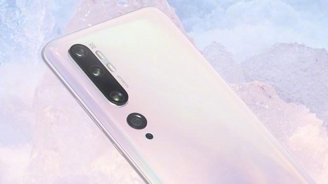 Xiaomi Mi CC9 Pro performans testi ortaya çıktı - ShiftDelete.Net