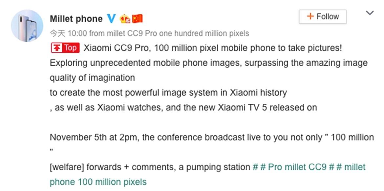 Xiaomi Mi Watch özellikleri