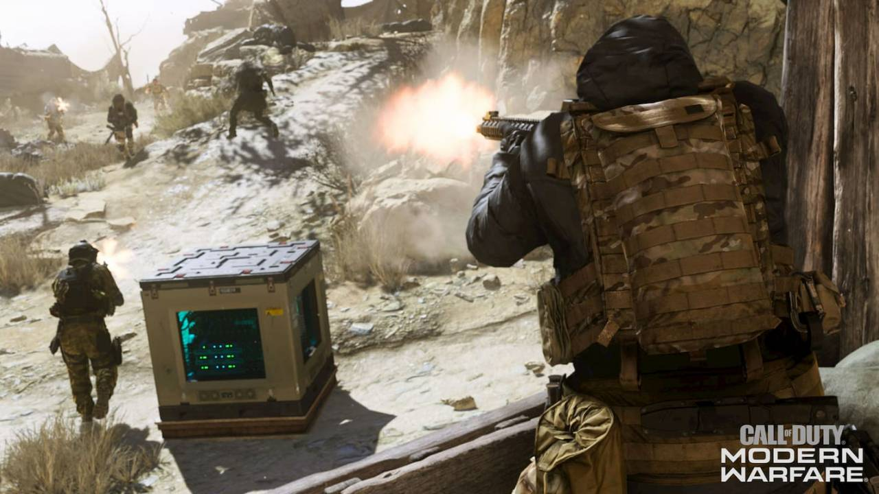 Call of Duty Modern Warfare 1. sezon ne zaman başlıyor