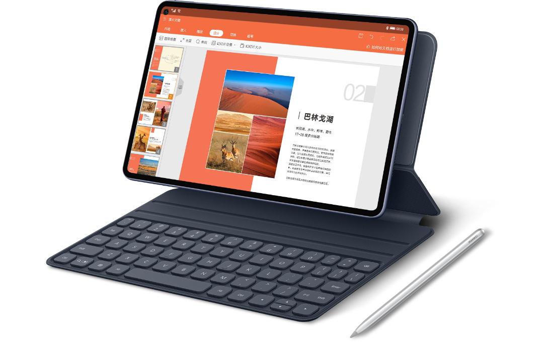 Huawei MatePad Pro özellikleri
