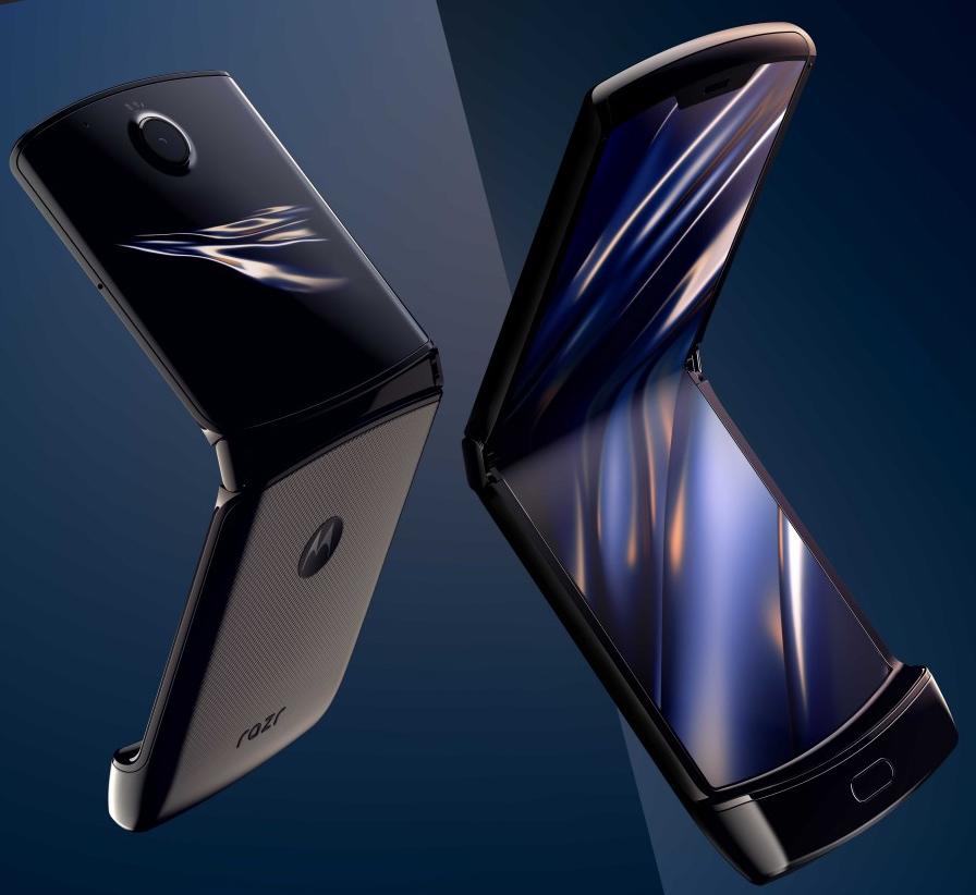 Motorola RAZR fiyat