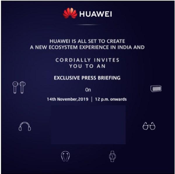 Huawei ürünleri