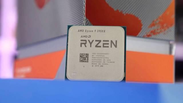 4. nesil AMD Ryzen işlemciler