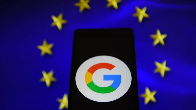 avrupa birliği google soruşturması 2
