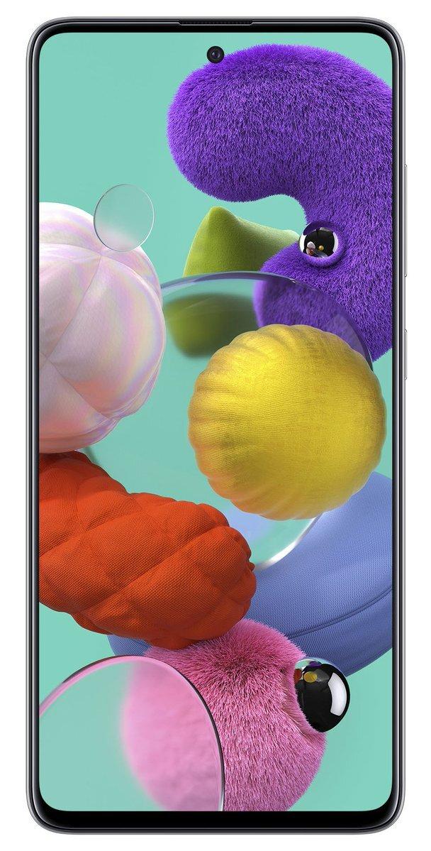 Samsung Galaxy A51 tasarımı ortaya çıktı - ShiftDelete.Net
