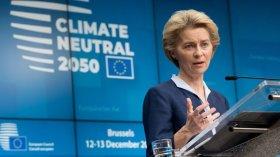 Avrupa'dan iklim değişikliği ve küresel ısınma uyarısı