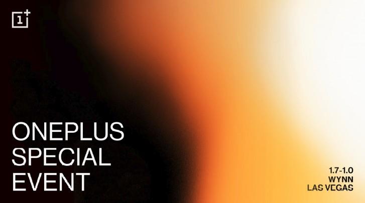 OnePlus şirketinin CES 2020 fuarında özel etkinlik yapacağı iddia ediliyor