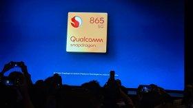 Snapdragon 865 ve A13 Bionic karşı karşıya