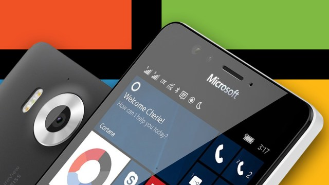 Windows 10 Mobile için destek sona erdi
