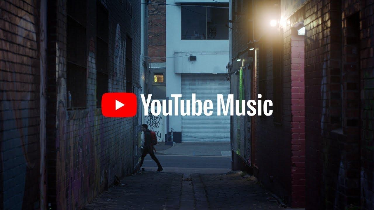 YouTube Music aralıksız çalma
