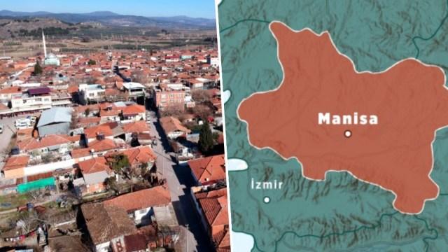 Manisa'da deprem oldu! Sosyal medya ayakta - ShiftDelete.Net