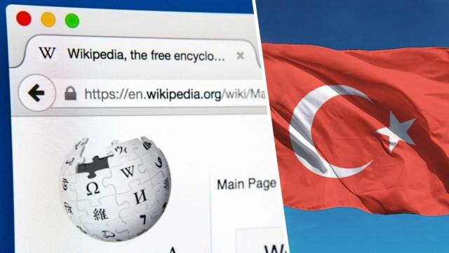 Wikipedia Türkiye için açıklama yaptı: AİHM hatırlatması! - ShiftDelete.Net