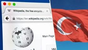Bakan cevapladı: Wikipedia ne zaman açılacak?