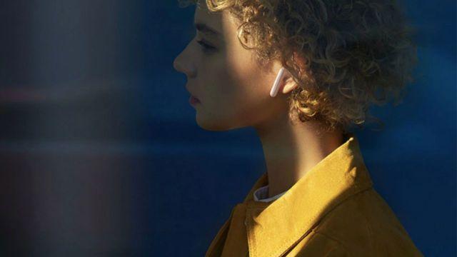 Oppo kablosuz kulaklık kablosuz kulak içi kulaklık