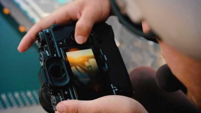 Fujifilm X-T4 tanıtıldı! İşte özellikleri ve fiyatı