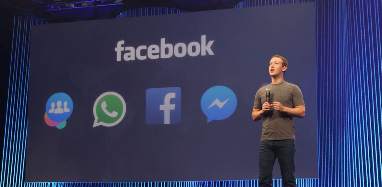 Koronavirüs nedeniyle Facebook F8 konferansı iptal edildi